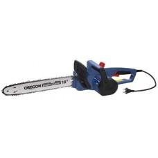 Цепная электрическая пила Кратон ECS-03