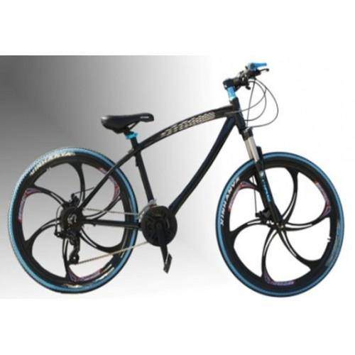 Велосипед BMW, Land Rover, Mersedes