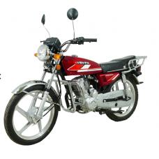 Мотоцикл VENTO Verso