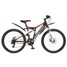 Велосипед Stinger Highlander 200D 26''