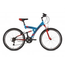 Велосипед Stinger Banzai 24''