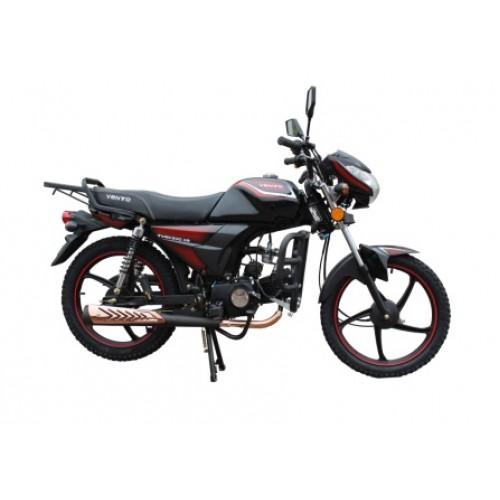 Мопед VENTO RIVA - II SX 110cc