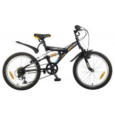 Велосипед Novatrack Dart 20''