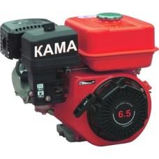 Бензиновый двигатель КАМА DM 6,5К