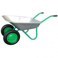 Тачка садовая Mawipro ТС-6204S
