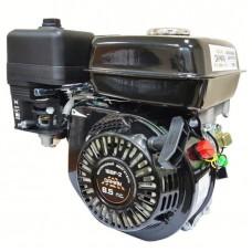 Двигатель DAMAN 168 F-2 (6.5 л.с., d=20mm)