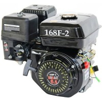 Двигатель Brait 168 F-2 (6.5 л.с., d=20mm)