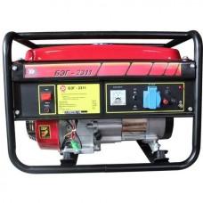 Бензиновый генератор КАЛИБР БЭГ-2311