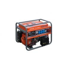 Бензиновый генератор Кратон GG-6000-3РE
