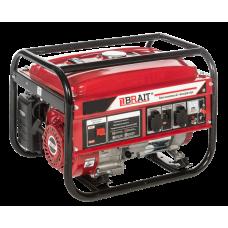 Генератор бензиновый Brait BR-5500CU