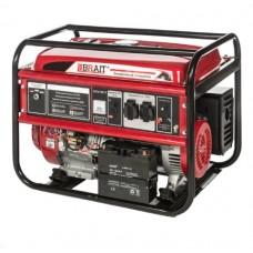 Генератор бензиновый Btait BR-6500CU(Е)