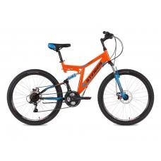 Велосипед Stinger Highlander D 26''