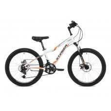 Велосипед Stinger Boxxer D 24''