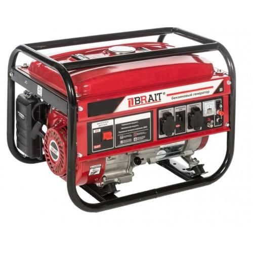 Генератор бензиновый Brait BR-3600AL