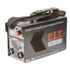 Сварочный инвертор PIT РМI 185-D