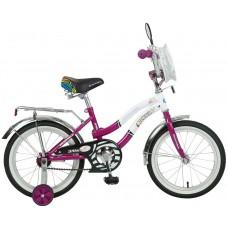 Велосипед Novatrack 16'' Zebra