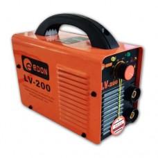 Сварочный аппарат Edon LV - 200