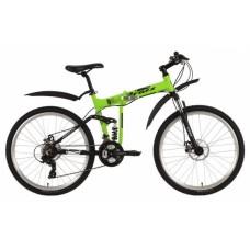 Велосипед Foxx ZING F2 26