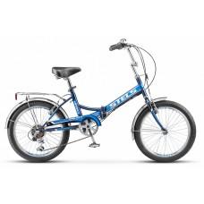 """Велосипед Stels Pilot-450 20"""""""