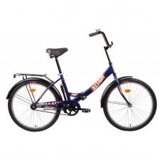 Велосипед Altair City 24''